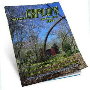 Explore spring 17